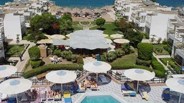 Beirut Hurhada Hotel