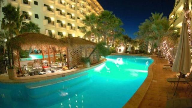 Fortina Hotel Spa & Resort
