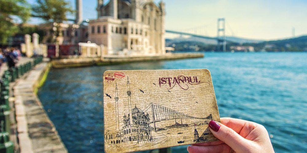 ISTANBUL  10.03.-14.03.2020.